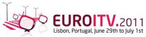 Logo euroitv2011