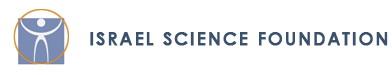 Israel Science Foundation
