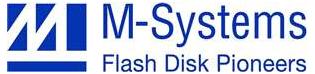 M-SystemsLogo